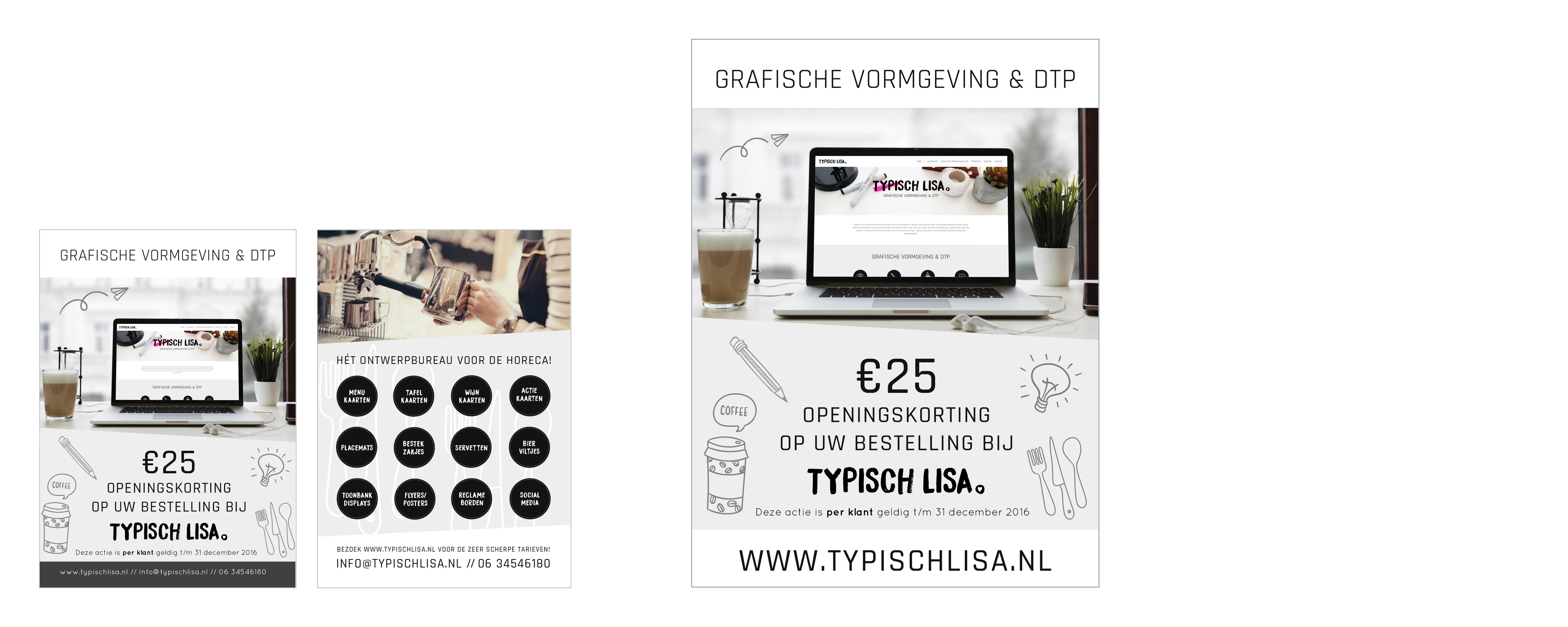 grafische vormgeving & DTP